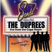 Live from the Copa Room by The Duprees