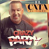 Play & Download Crazy Party by El Cata | Napster