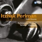 Play & Download Violin Encores: Perlman by Itzhak Perlman | Napster
