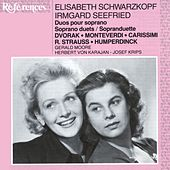 Play & Download Elisabeth Schwarzkopf & Irmgard Seefried sing Duets by Various Artists | Napster