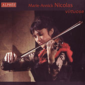 Play & Download Virtuose by Marie-Annick Nicolas | Napster