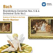 Play & Download Bach: Brandenburg Concerto Nos 5 & 6, etc by Various Artists | Napster