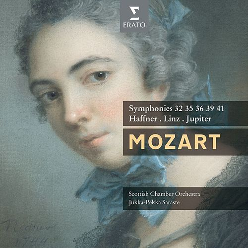 Play & Download Mozart - Symphonies by Jukka-Pekka Saraste | Napster