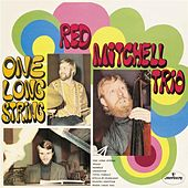 Play & Download One Long String by Red Mitchell | Napster