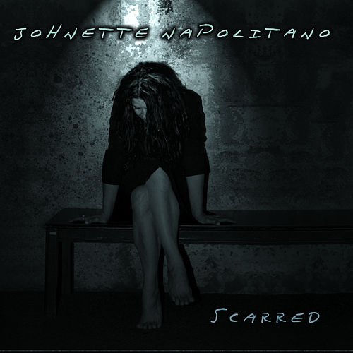 Play & Download Scarred by Johnette Napolitano | Napster