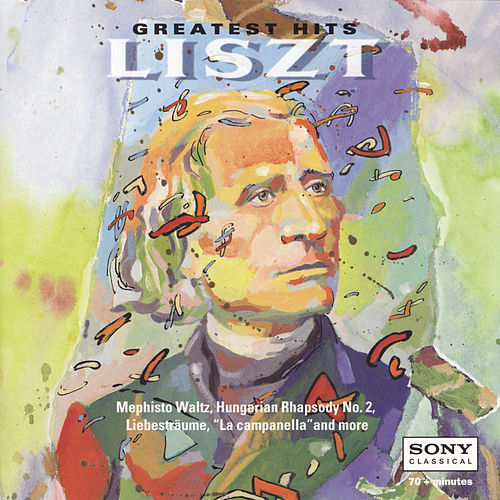 Play & Download Greatest Hits - Liszt by Various Artists   Napster