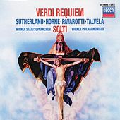 Play & Download Verdi: Requiem by Various Artists | Napster