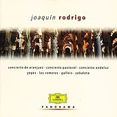 Play & Download Rodrigo: Concierto de Aranjuez, Entre olivares etc. by Various Artists | Napster