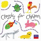 Play & Download Classics for Children by Various Artists | Napster
