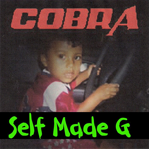 Self Made G by Cobra