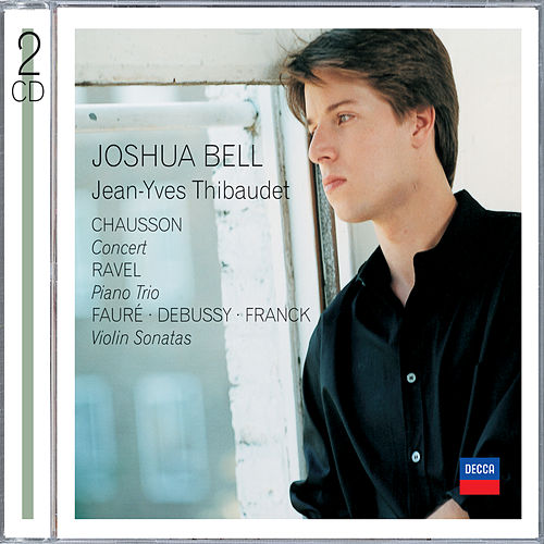 Play & Download French Chamber Works by Joshua Bell | Napster