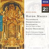 Play & Download Haydn: 4 Masses by Various Artists | Napster