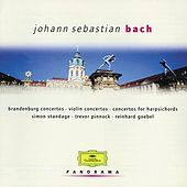 Play & Download J.S. Bach: Concertos by Various Artists | Napster