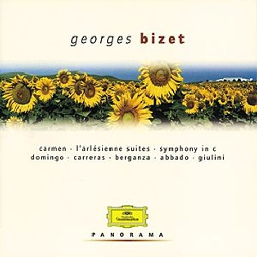 Play & Download Bizet: Carmen; L'Arlésienne; Symphony No.1 by Various Artists | Napster