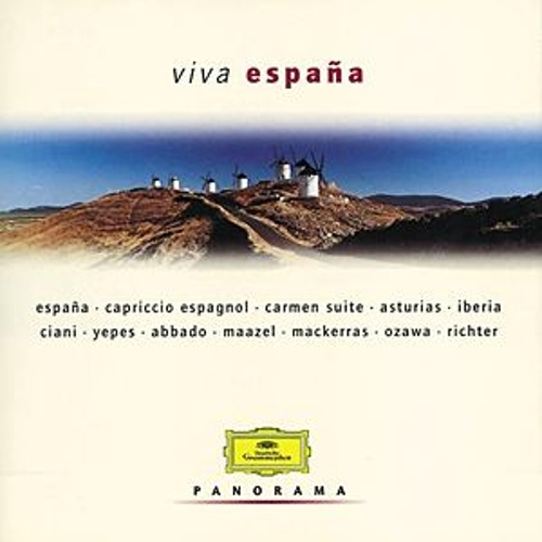 Play & Download Viva Espana by Various Artists | Napster