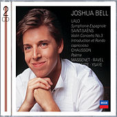 Violin Concertos by Lalo & Saint-Saens etc by Joshua Bell