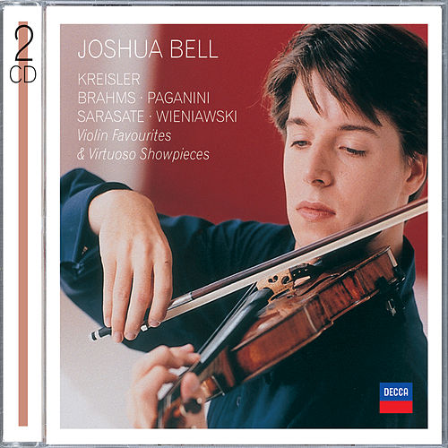 Play & Download Violin Favourites and Virtuoso Showpieces by Joshua Bell | Napster