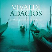 Vivaldi Adagios by Various Artists