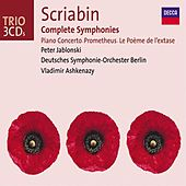 Play & Download Scriabin: Complete Symphonies / Piano Concerto, etc. by Various Artists | Napster