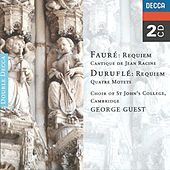 Play & Download Fauré: Requiem/Duruflé: Requiem/Poulenc: Motets by Various Artists | Napster