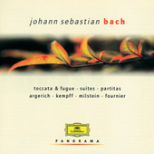 Play & Download Bach III by Various Artists | Napster