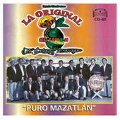 Play & Download Puro Mazatlan by Banda El Limón | Napster