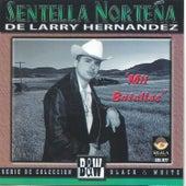 Sentella Nortena by Larry Hernández