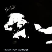 Black Pop Workout by Hula