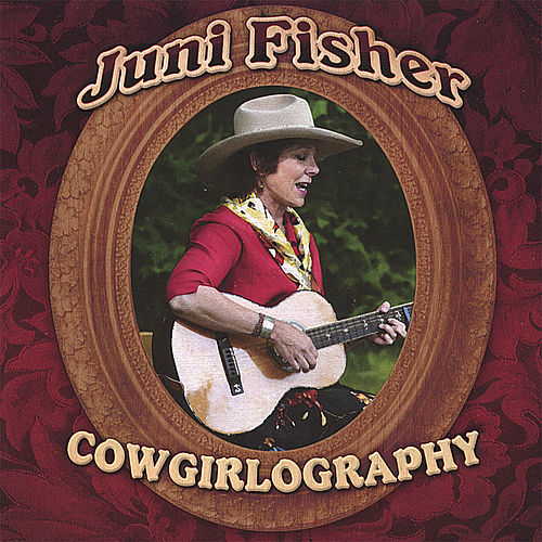 Play & Download Cowgirlography by Juni Fisher | Napster