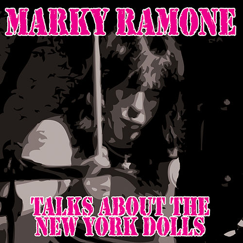 Talks About The New York Dolls by Various Artists