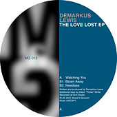 Play & Download The Love Lost EP by Demarkus Lewis | Napster