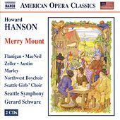 Play & Download HANSON: Merry Mount by Various Artists | Napster