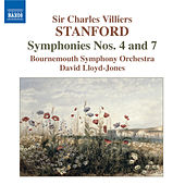 STANFORD: Symphony No. 2, 4, 5 & 7 (CD1) by Bournemouth Symphony Orchestra