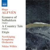Play & Download ALFVEN: Andante Religioso / En bygdesaga / Elegi by Norrkoping Symphony Orchestra | Napster