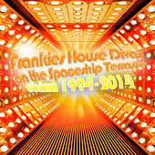 Frankies House Divas On the Spaceship Terrasse - Ibiza 1994-2014 by Various Artists