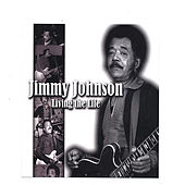 LIVING THE LIFE by Jimmy Johnson