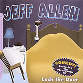 Play & Download Lock the Door by Jeff Allen | Napster
