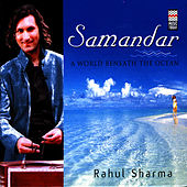 Samandar - A World Beneath The Ocean by Rahul Sharma