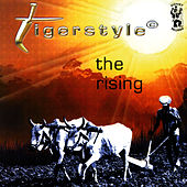 Play & Download The Rising by Tigerstyle | Napster