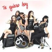 Te Quiero Hoy by C4