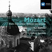 Play & Download Mozart: Violin concerto Nos. 1-5, etc by Various Artists | Napster