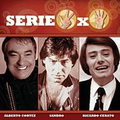 Play & Download Serie 3x4 (Alberto Cortez, Sandro, Ricardo Ceratto) by Various Artists | Napster