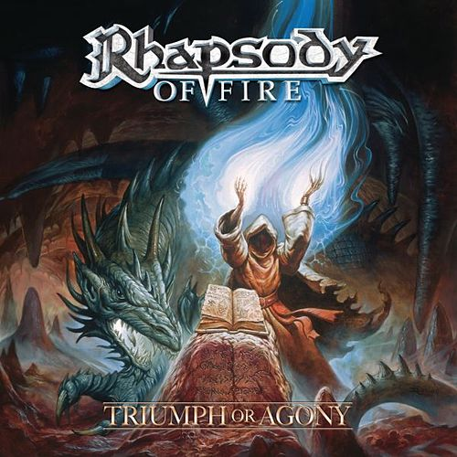 Play & Download Triumph Or Agony by Rhapsody Of Fire | Napster
