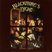 Home again by Blackmore's Night