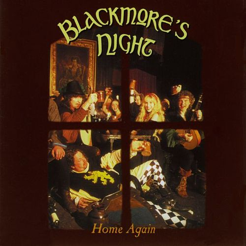 Play & Download Home again by Blackmore's Night | Napster