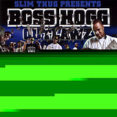 Serve & Collect: Screwed & Chopped Da Boss Hogg Outlawz Way by Various Artists