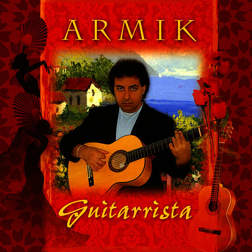 Guitarrista by Armik