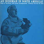 An Irishman in North Americay by Tom Kines