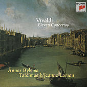 Play & Download Vivaldi Concerti by Various Artists | Napster