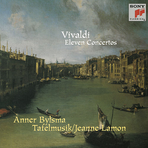 Vivaldi Concerti by Various Artists
